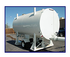 Klein KPT60 6,000 Gallon Water Tower