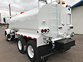 2004 Kenworth Heavy Spec T-800 with New Maverick 4,000 Gallon Water System